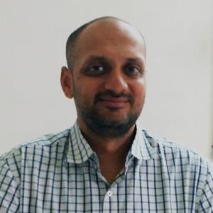 Nishat Kondvikar