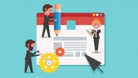 Outsourcing Web Development India