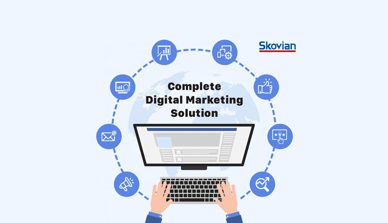 Digital marketing company pune