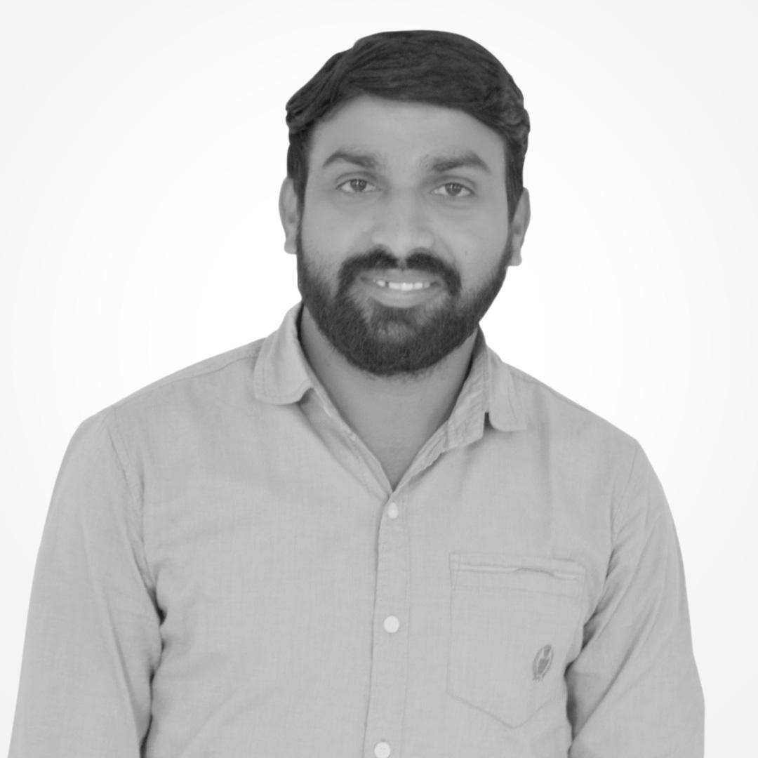 Amol Rajurkar