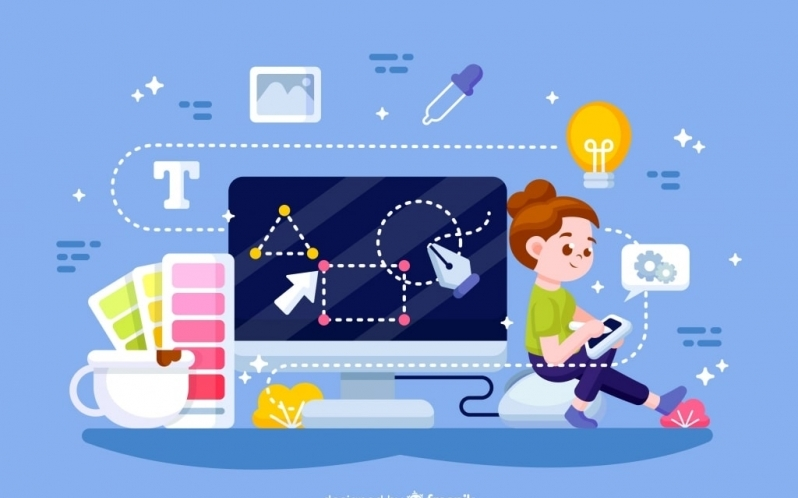 Outsource Web Design: Trust in the Experts, Grow Your Agency
