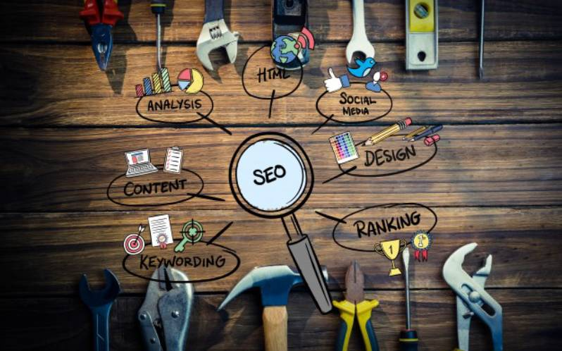 seo services in pune by Skovian