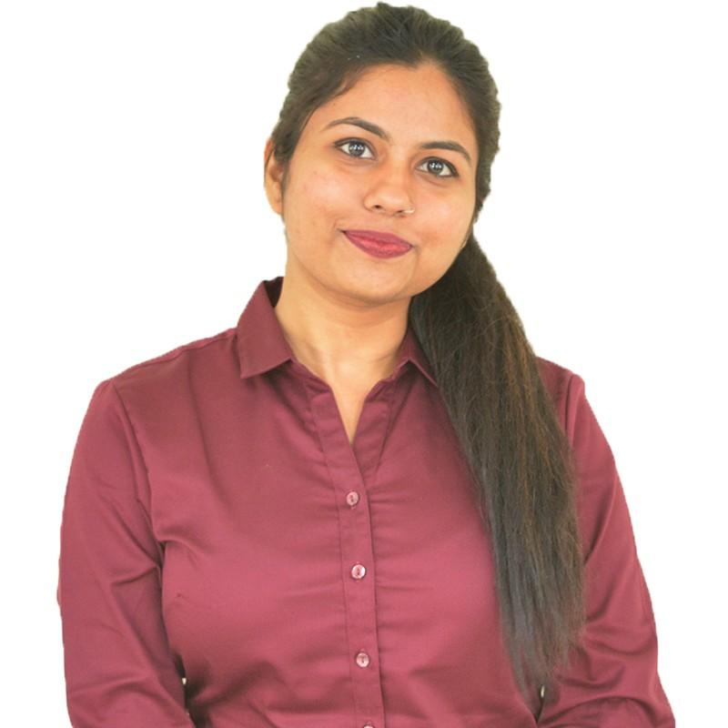 Asmita Shinde