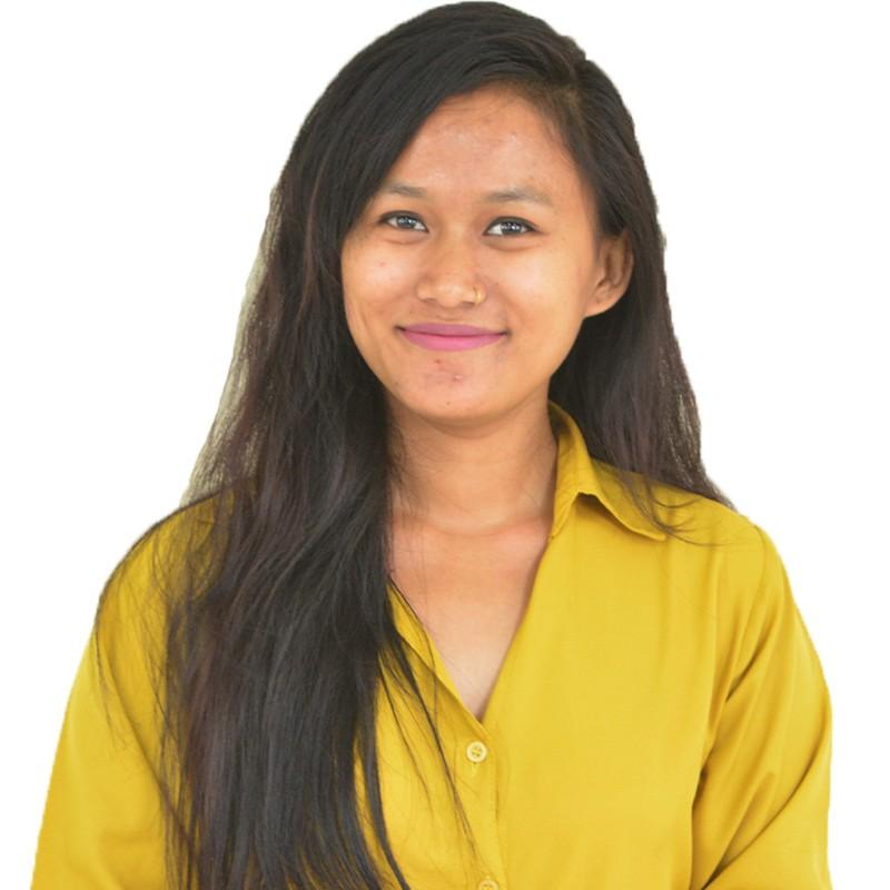 Asmita Gurung