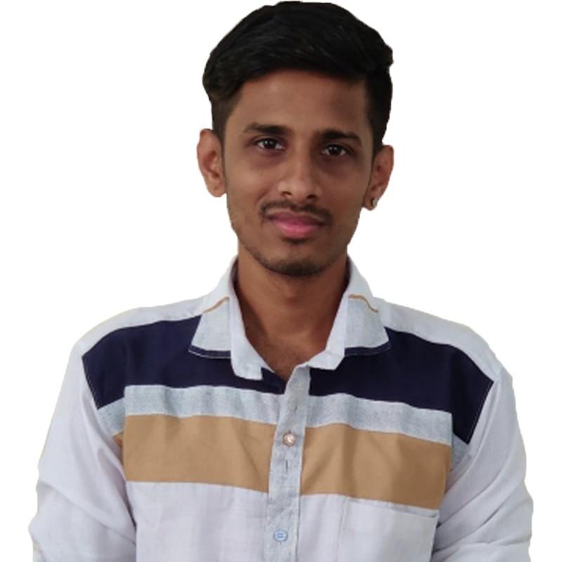 Mayuresh Gaikwad