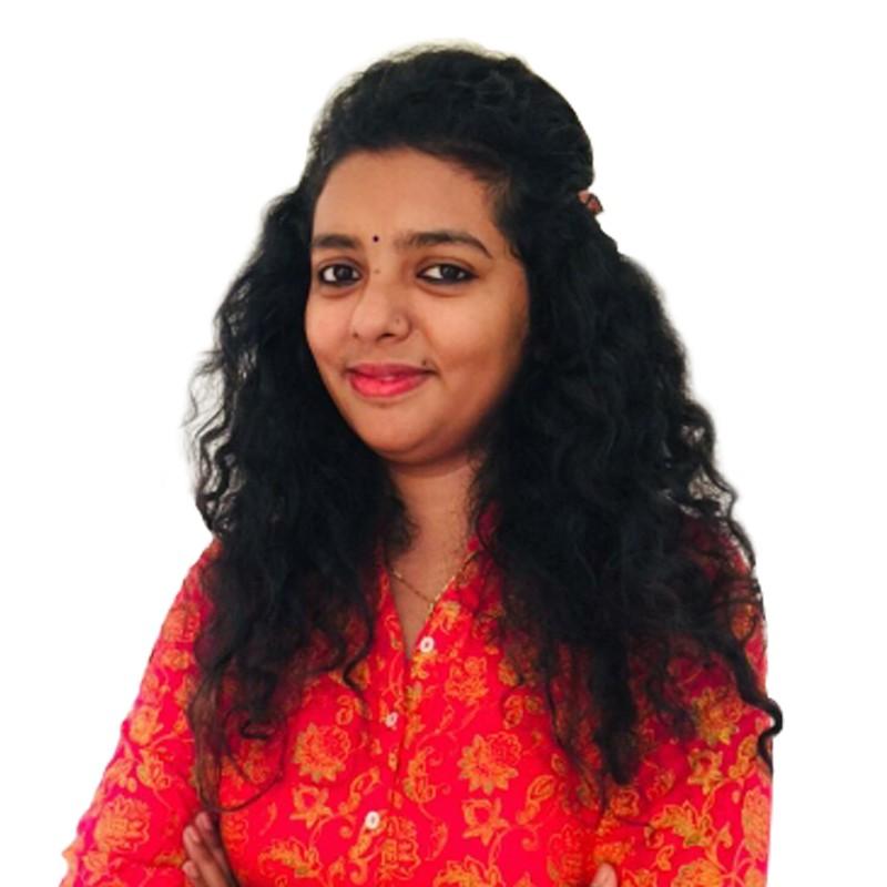 Neha Barabde