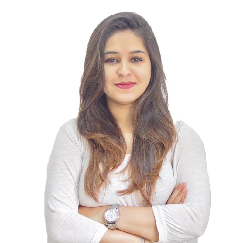 Sonashree Khedkar