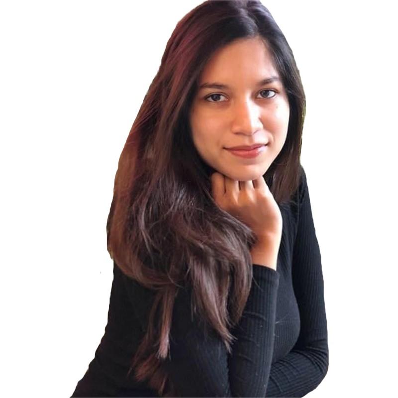 Zainab Pansare