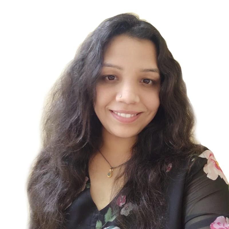 Ankita Bhide
