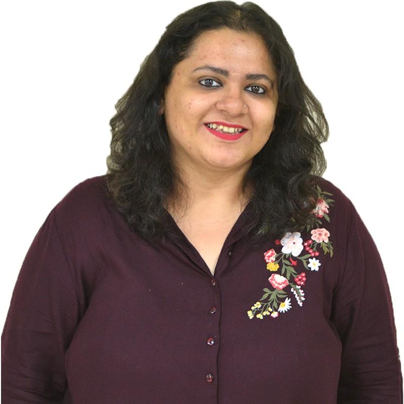 Barkha Chainani