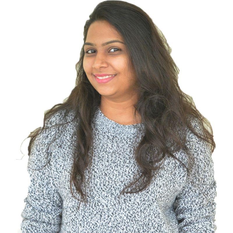 Kalyani Patil