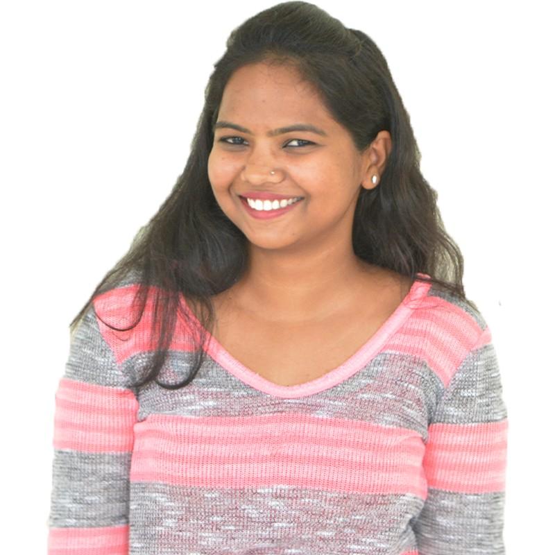Priyanka There