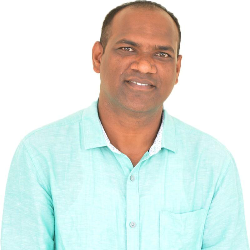 Sachin Agham