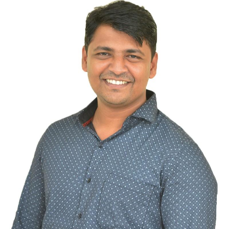 Sameer Awate