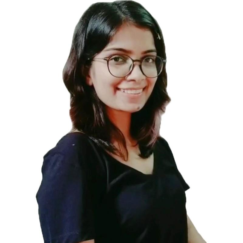 Sharayu Dahale