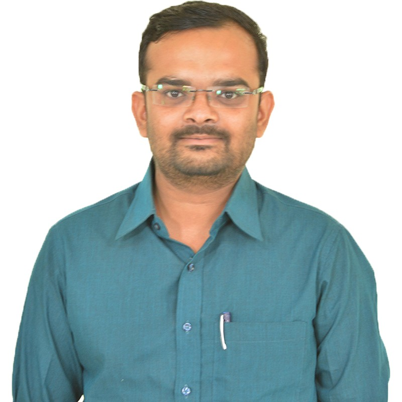 Shripad Ganarkar