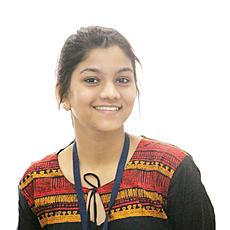 Jyoti Patil