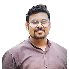 Tushar Bhondekar